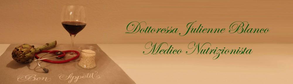 Dott.ssa Julienne Blanco