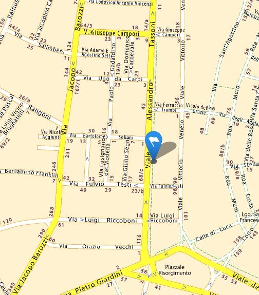 mappa_dottoressablanco